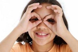 Free Eye Check-up for Children