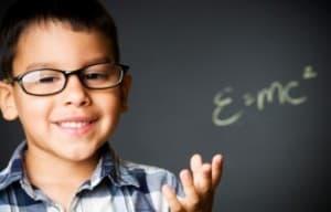 Eye exams for Children
