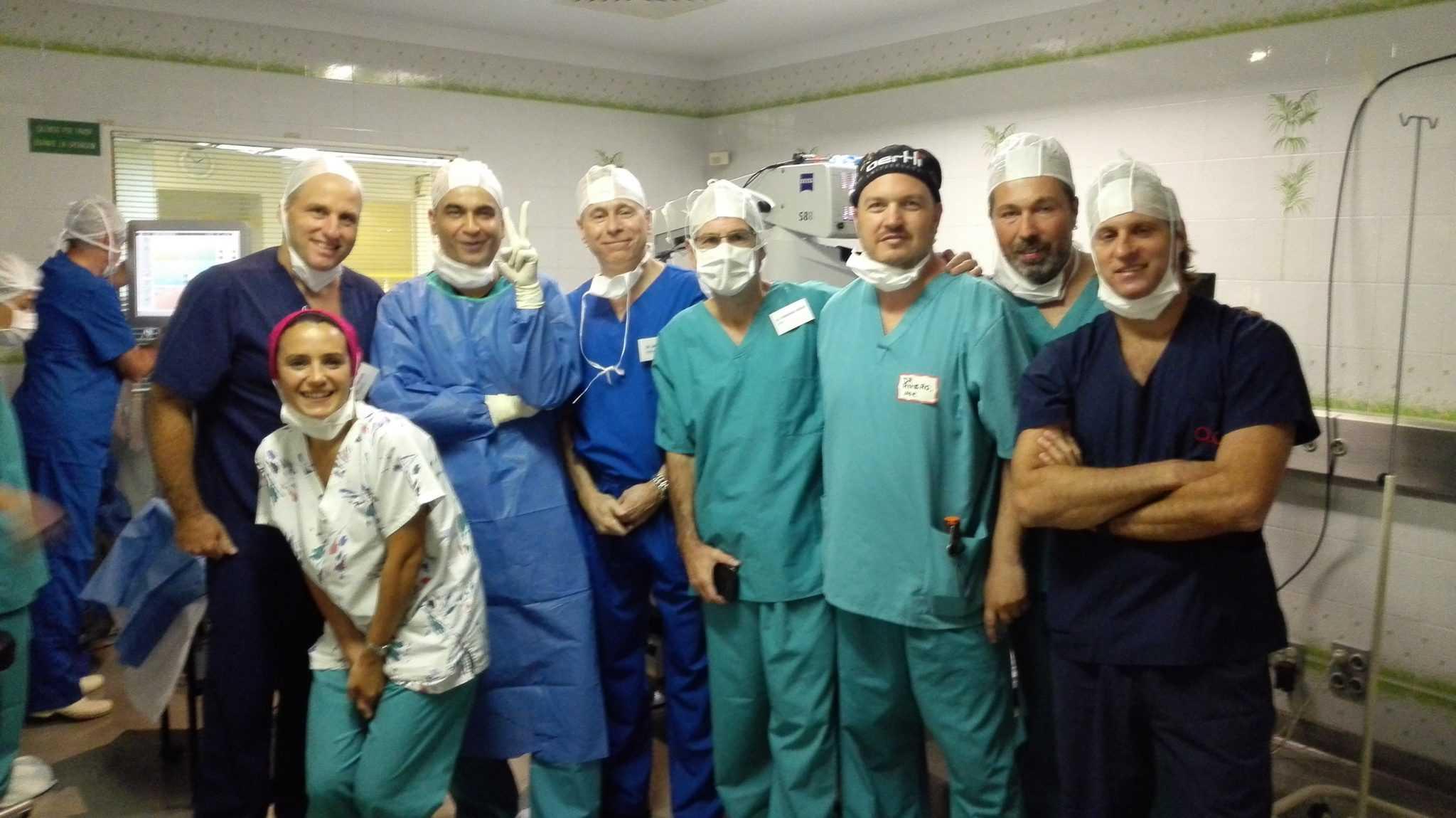dr kamal kapur blog