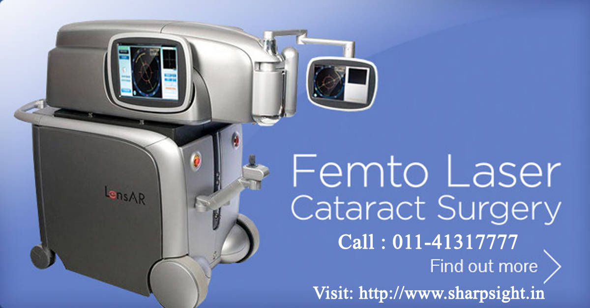 femto-cataract-surgery-in-delhi