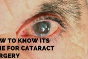 cataract surgery in delhi ncr