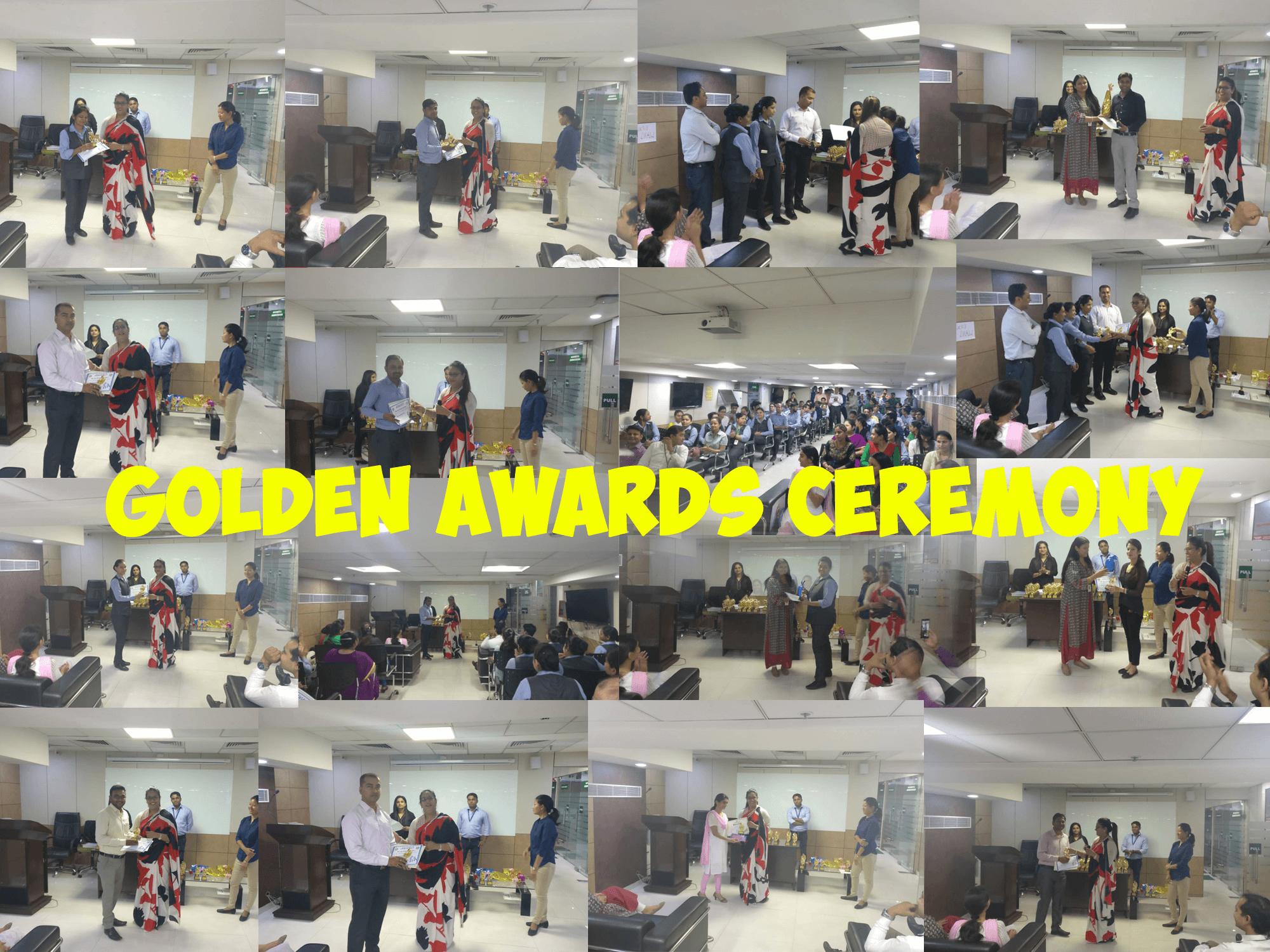 Golden-Awards-Ceremony