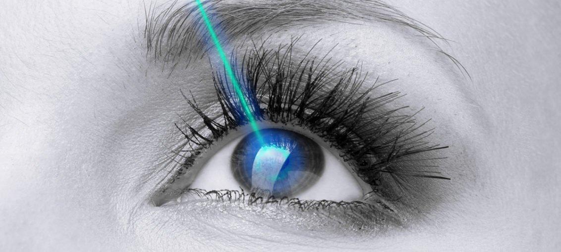 Touchless Lasik Eye Surgery