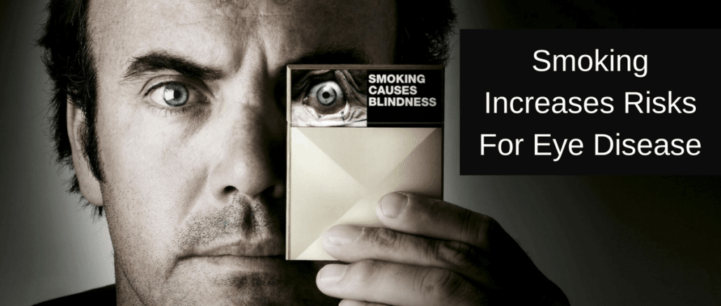 Smoking-Increases-Risks-For-Eye-Disease