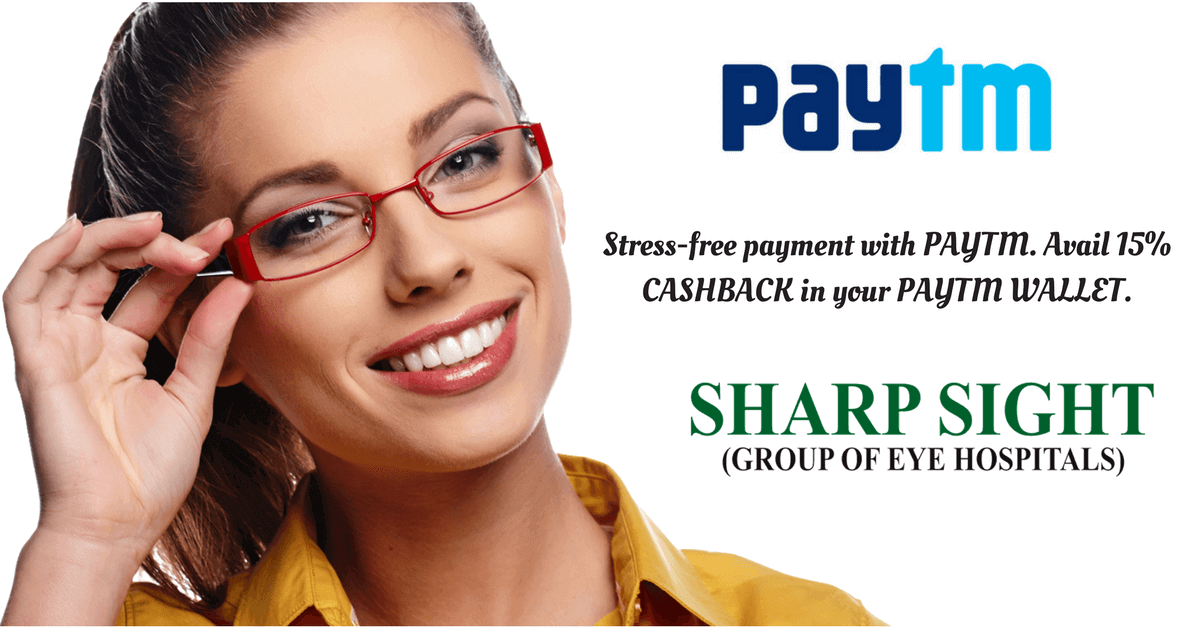 paytm-deal-with-sharp-sight-centre