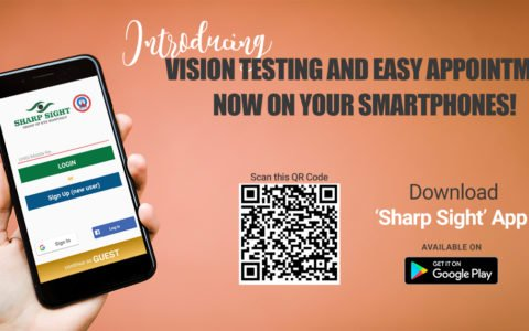 Sharp Sight Mobile Apps