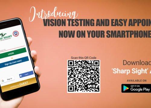 Sharp Sight Mobile Apps