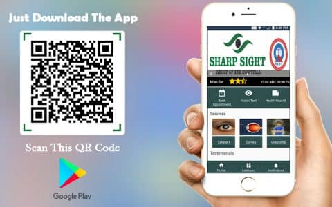 Sharp Sight's Mobile App